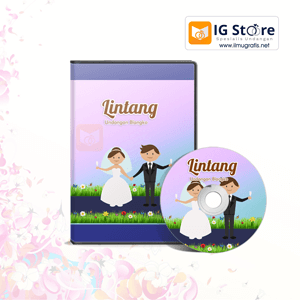 CD DVD Settingan Produk Lintang 4