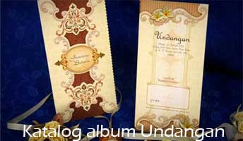 album undangan all