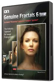Genuine Fractals 6 Professional Edition