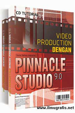 CD Tutorial Pinnacle 9