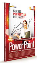 cd tutorial power point